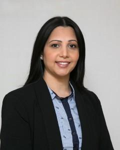 Dr. Bodepudi Sudharani